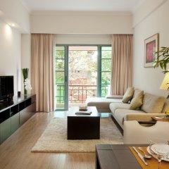 Отель Diamond Westlake Suites Ханой комната для гостей фото 4