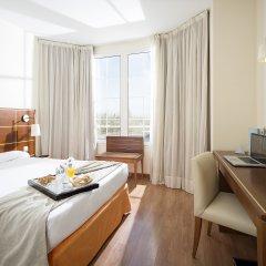 Отель Eurostars Zarzuela Park удобства в номере