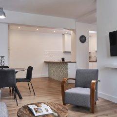 Отель Urban Heights 2bd Apartment Греция, Афины - отзывы, цены и фото номеров - забронировать отель Urban Heights 2bd Apartment онлайн комната для гостей фото 4