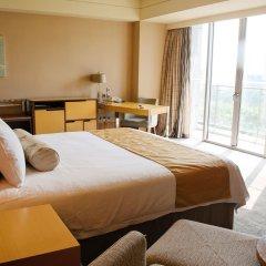 Отель Xiamen International Conference Center Hotel Китай, Сямынь - отзывы, цены и фото номеров - забронировать отель Xiamen International Conference Center Hotel онлайн комната для гостей фото 2