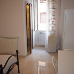 Отель Rose Santamaria Residence Рим комната для гостей фото 3