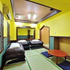 Отель Khaosan World Asakusa Ryokan Токио комната для гостей фото 2