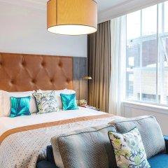 Отель Native Glasgow комната для гостей фото 3