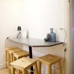 Отель SimpleBed Hostel Дания, Орхус - отзывы, цены и фото номеров - забронировать отель SimpleBed Hostel онлайн удобства в номере