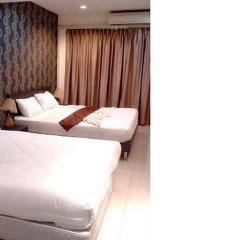 Отель The Mix Bangkok Бангкок комната для гостей