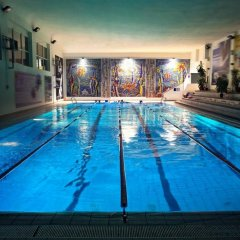 LH Hotel & SPA бассейн фото 2