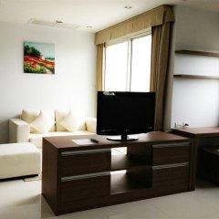 Отель Bangtao Tropical Residence Resort & Spa удобства в номере