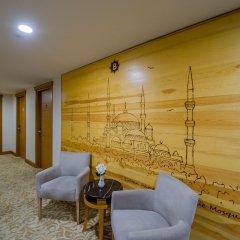 Bizim Hotel Турция, Стамбул - 1 отзыв об отеле, цены и фото номеров - забронировать отель Bizim Hotel онлайн сауна