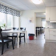 Отель Partille Vandrarhem Bed & Breakfast Швеция, Партилле - отзывы, цены и фото номеров - забронировать отель Partille Vandrarhem Bed & Breakfast онлайн в номере