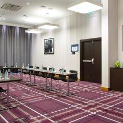 Отель Хэмптон бай Хилтон Санкт-Петербург Экспофорум помещение для мероприятий фото 2