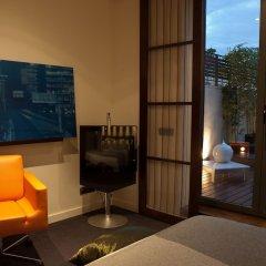 Отель Sixtytwo Барселона комната для гостей фото 5