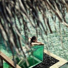 Отель Four Seasons Resort Maldives at Kuda Huraa спортивное сооружение