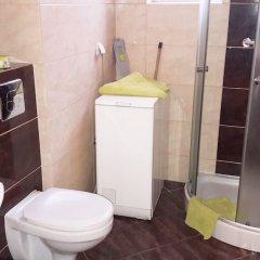 Отель Apartamenty Przytulne Przemyska Гданьск ванная фото 2