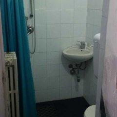 Отель Florence Dance ванная