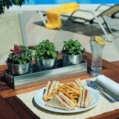 Отель Amarilia Hotel Греция, Афины - 1 отзыв об отеле, цены и фото номеров - забронировать отель Amarilia Hotel онлайн
