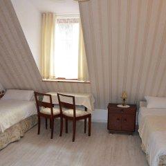 Отель Karczma Rzym & Straszny Dwor удобства в номере