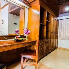 Отель Tony Resort Таиланд, Пхукет - 13 отзывов об отеле, цены и фото номеров - забронировать отель Tony Resort онлайн удобства в номере фото 2