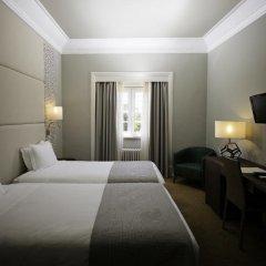 Отель MIRAPARQUE Лиссабон комната для гостей фото 5