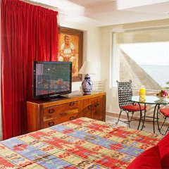 Отель Oasis Palm Hotel Мексика, Канкун - 9 отзывов об отеле, цены и фото номеров - забронировать отель Oasis Palm Hotel онлайн удобства в номере