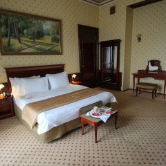Легендарный Отель Советский комната для гостей фото 8