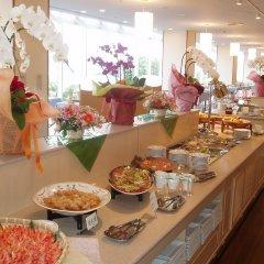 Отель Kyukamura Minami-Awaji Япония, Минамиавадзи - отзывы, цены и фото номеров - забронировать отель Kyukamura Minami-Awaji онлайн питание