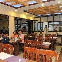 Отель Bagmati Непал, Катманду - отзывы, цены и фото номеров - забронировать отель Bagmati онлайн питание фото 2
