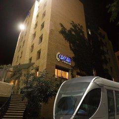 Отель Caesar Premier Jerusalem Иерусалим