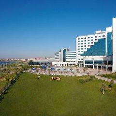 Kolin Турция, Канаккале - отзывы, цены и фото номеров - забронировать отель Kolin онлайн приотельная территория фото 2