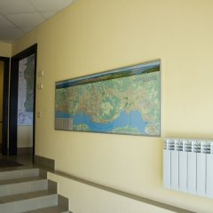 Мини-отель Murmansk Discovery Center интерьер отеля