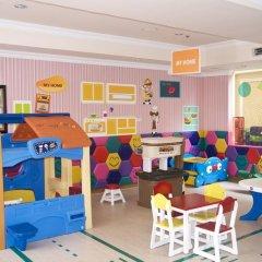 Sherwood Residence Hotel детские мероприятия