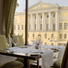 Гостиница Corinthia Санкт-Петербург в номере