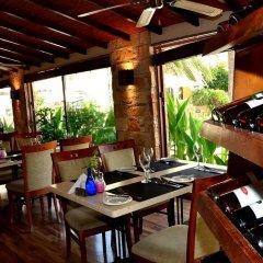 Отель Panareti Paphos Resort интерьер отеля фото 3