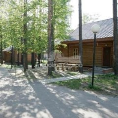 Отель Glubokoe Ozero Baza Otdiha Казань фото 5