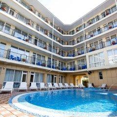 Гостиница Galotel в Сочи отзывы, цены и фото номеров - забронировать гостиницу Galotel онлайн бассейн фото 3