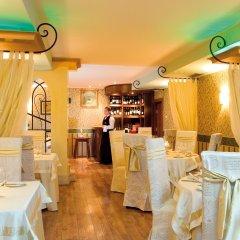 Отель Capitol Hotel Болгария, Варна - отзывы, цены и фото номеров - забронировать отель Capitol Hotel онлайн помещение для мероприятий