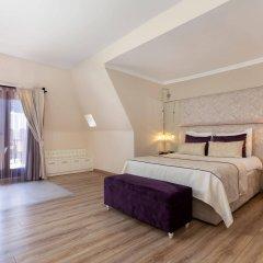 Orange County Resort Hotel Kemer - All Inclusive комната для гостей фото 5