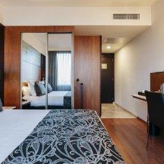 Hotel Catalonia Brussels удобства в номере фото 2