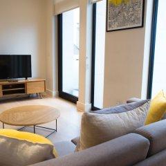 Отель LCS Southbank Apartments Великобритания, Лондон - отзывы, цены и фото номеров - забронировать отель LCS Southbank Apartments онлайн комната для гостей фото 5
