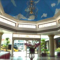 Ratchada City Hotel интерьер отеля фото 2