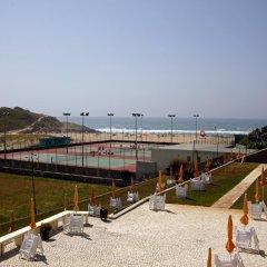 Отель Sintra Sol - Apartamentos Turisticos пляж фото 2