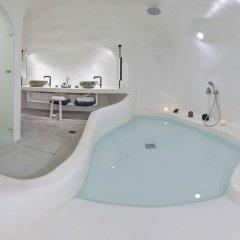 Отель Cave Suite Oia Греция, Остров Санторини - отзывы, цены и фото номеров - забронировать отель Cave Suite Oia онлайн спа