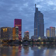 Sheraton Saigon Hotel & Towers фото 3