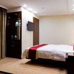 Отель New World Hotel Китай, Гуанчжоу - отзывы, цены и фото номеров - забронировать отель New World Hotel онлайн комната для гостей фото 3