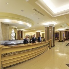 Отель La Marquise Luxury Resort Complex интерьер отеля фото 3