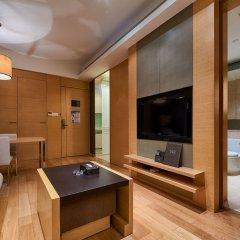 Отель HeeFun Apartment Китай, Гуанчжоу - отзывы, цены и фото номеров - забронировать отель HeeFun Apartment онлайн комната для гостей фото 5
