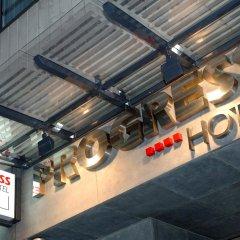 Отель Progress Hotel Бельгия, Брюссель - 2 отзыва об отеле, цены и фото номеров - забронировать отель Progress Hotel онлайн фитнесс-зал