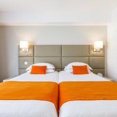 Отель Nice Riviera Ницца комната для гостей