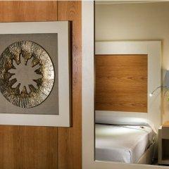 Отель XQ El Palacete спа