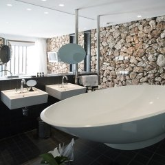 Hotel Hospes Maricel y Spa ванная фото 2