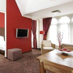 Апартаменты Nova Apartments комната для гостей фото 3